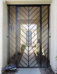 169 best wrought iron entryways images on iron work