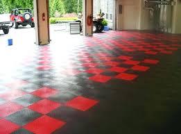Interlocking Garage Floor Tiles Swisstrax Interlocking Garage Floor Tile Garage Floor Decking