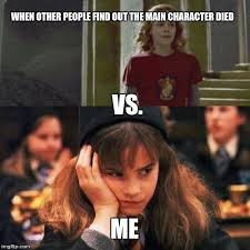Hermione Memes - books imgflip