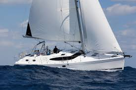 hunter boats for sale yachtworld