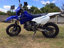suzuki drz400sm in great yarmouth norfolk gumtree