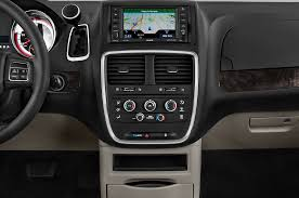 2017 dodge minivan 2017 dodge grand caravan instrument panel interior photo