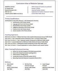 cover letter teacher nsw professional resumes example online
