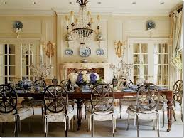 Country Dining Room Tables by Awesome French Dining Room Pictures Home Ideas Design Cerpa Us