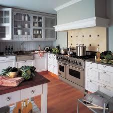 style de cuisine cuisine style maison de cagne en bois côté maison