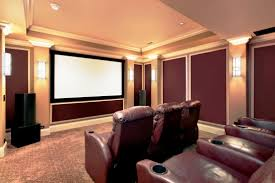 diy cool home theater ideas pictures homes design inspiration