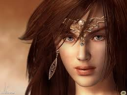 3d beautiful girls wallpapers high definition wallpapers cool