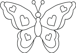 coloring pictures of small butterflies printable butterfly coloring page fall butterfly small butterfly