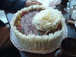 80th birthday cake chocolate cake raspberry filling white