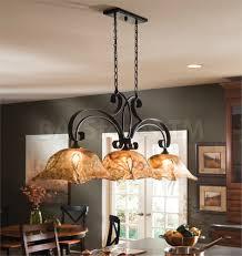 Uttermost Pendant Lights by Uttermost Lighting Uttermost Vitalia 3light Semi Flush Mount