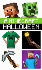 Minecraft Halloween Costume Sale 14 Minecraft Halloween Costumes Images