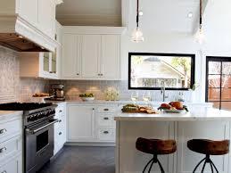 White Cabinet Kitchen Design Ideas Country Kitchens With White Cabinetscountry White Kitchen Awesome