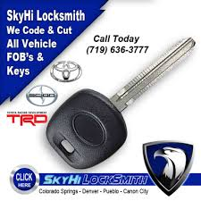lexus key fob dead toyota key fob s for all models of toyota call 719 636 3777