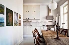 comment am駭ager une cuisine en longueur 1001 astuces comment aménager une cuisine en longueur