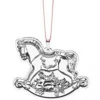 baby s ornaments engrave yours at silver gallery