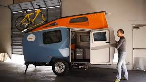 offroad camper 43 lightweight camping trailers campers 1000 images about campers