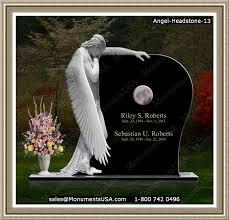 headstone cost funeral headstones cost
