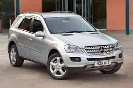 mercedes ml class mercedes m class 2005 2011 used car review car review