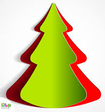 how to make your 3d christmas card u2013 lipa village