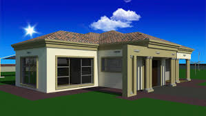 House Plans In South Africa House Plan Dm 001 My Building Plans