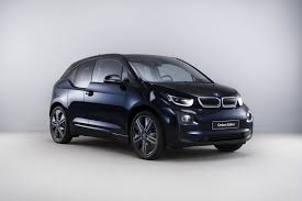 bmw i3s to be unveiled in september performance improvements