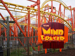 Six Flags Guide Six Flags Is Doing Vr Roller Coasters Right Vrheads