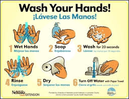 printable poster for hand washing annies home hand washing printable s