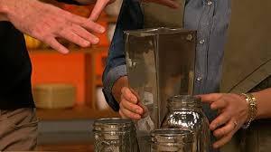 Mercury Glass Vases Diy Clinton U0027s Craft Corner Learn To Make Mercury Glass Vase Diy And