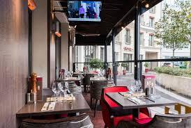 au bureau antony le berny restaurant antony lounge bar franco italien