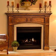 Mantel Clock Plans Furniture Personable Wood Fireplace Mantel Designs Modern Top
