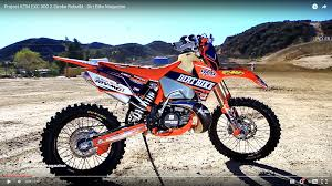 ktm motocross bikes for sale jay clark enterprises motocross to the extreme