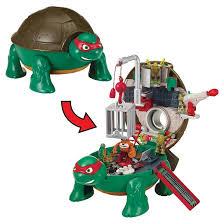 teenage mutant ninja turtles micro mutants raphael u0027s rooftop target