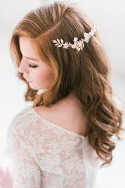 bridal hair combs 50 best bridal hair combs on etsy for weddings emmaline