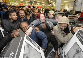 black friday online tv sales cyber monday is today but will websites be able to cope daily