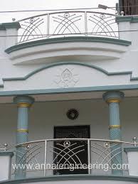 Stainless Steel Balcony Railing Design Lightandwiregallery Com