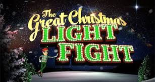 the great christmas light show episode 502