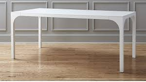 dining table white rectangle dining table pythonet home furniture
