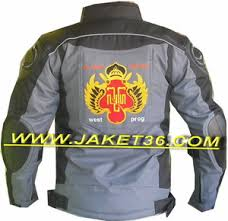 desain jaket racing konveksi jaket36 bikin model desain jaket touring motor club