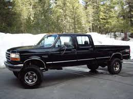 lets see some of those old ford diesels ford powerstroke