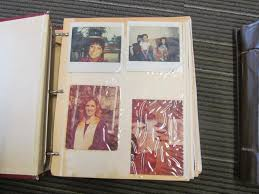 family photo albums help find the family pictured in these missing photo albums fox