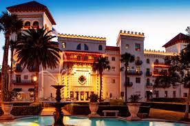 experience the magnificent splendor of the casa monica resort and