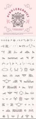 12 best dingbats printer s ornaments images on