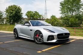 2017 jaguar f type our review cars com