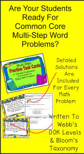 Mixture Word Problems Worksheet 108 Best Word Problems Images On Pinterest Teaching Math