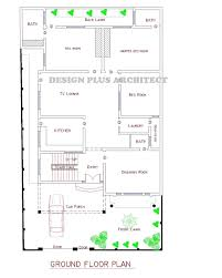 architectural plans houses in pakistan house plans