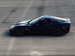 just corvette electric corvette has just set a top speed record