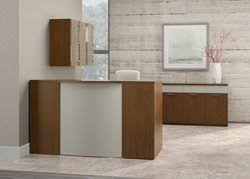 Receptionist Desk Furniture Lobby Reception Products National Office Furniture