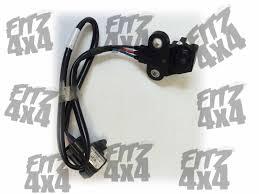 mazda b2500 mazda b2500 crankshaft sensor fitz 4x4home