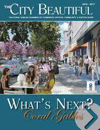 frederick fritz anding 07 27 the city beautiful magazine 2016 by coral gables chamber of