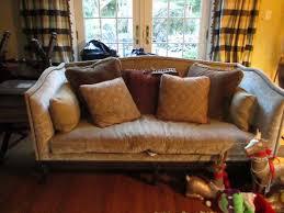 Lane Benson Sofa by Find Sofa At Estate Sales
